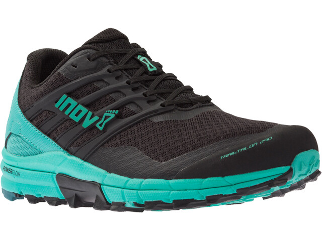 inov-8 Trailtalon 290 Løbesko Damer sort/turkis | Running shoes